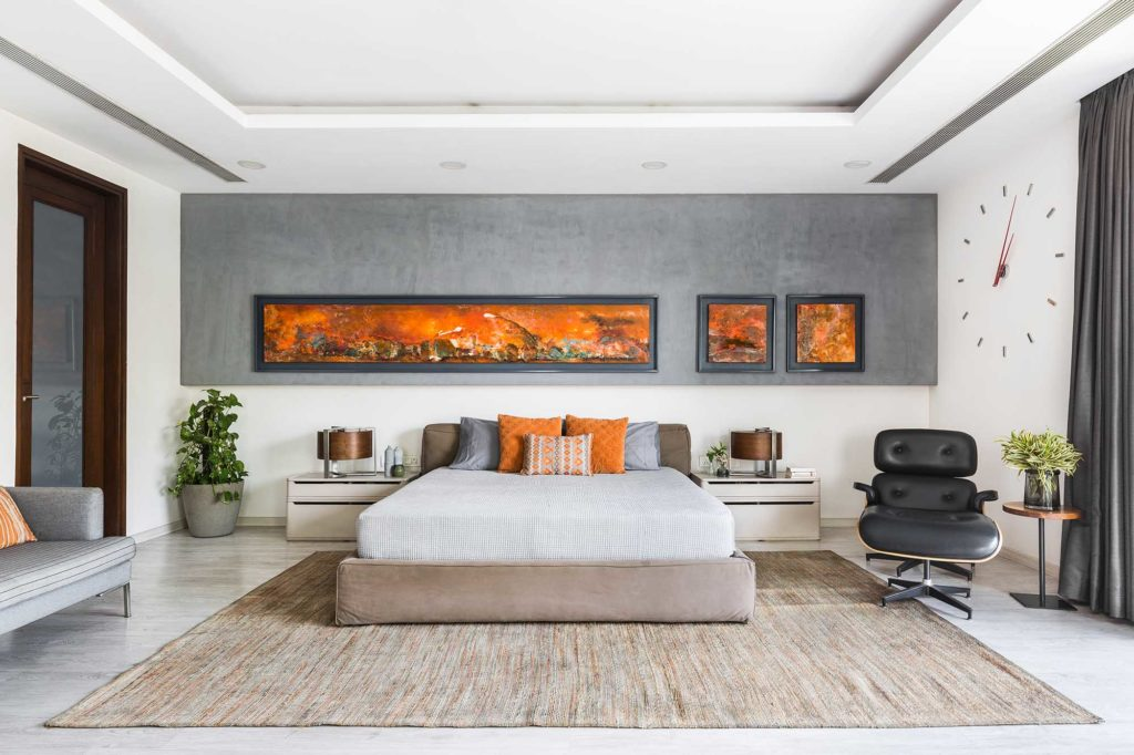 Architecture photography Contemporary House Delhi NCR